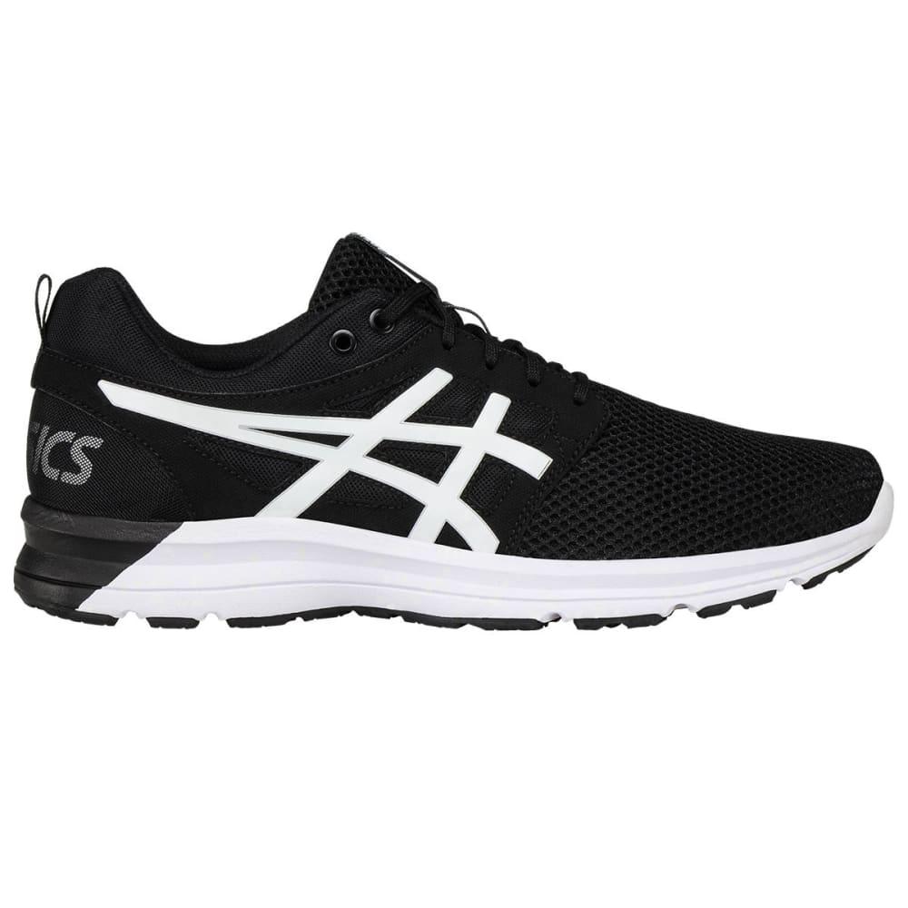ASICS Men's GEL-Torrance Running Shoes, Black 7.5