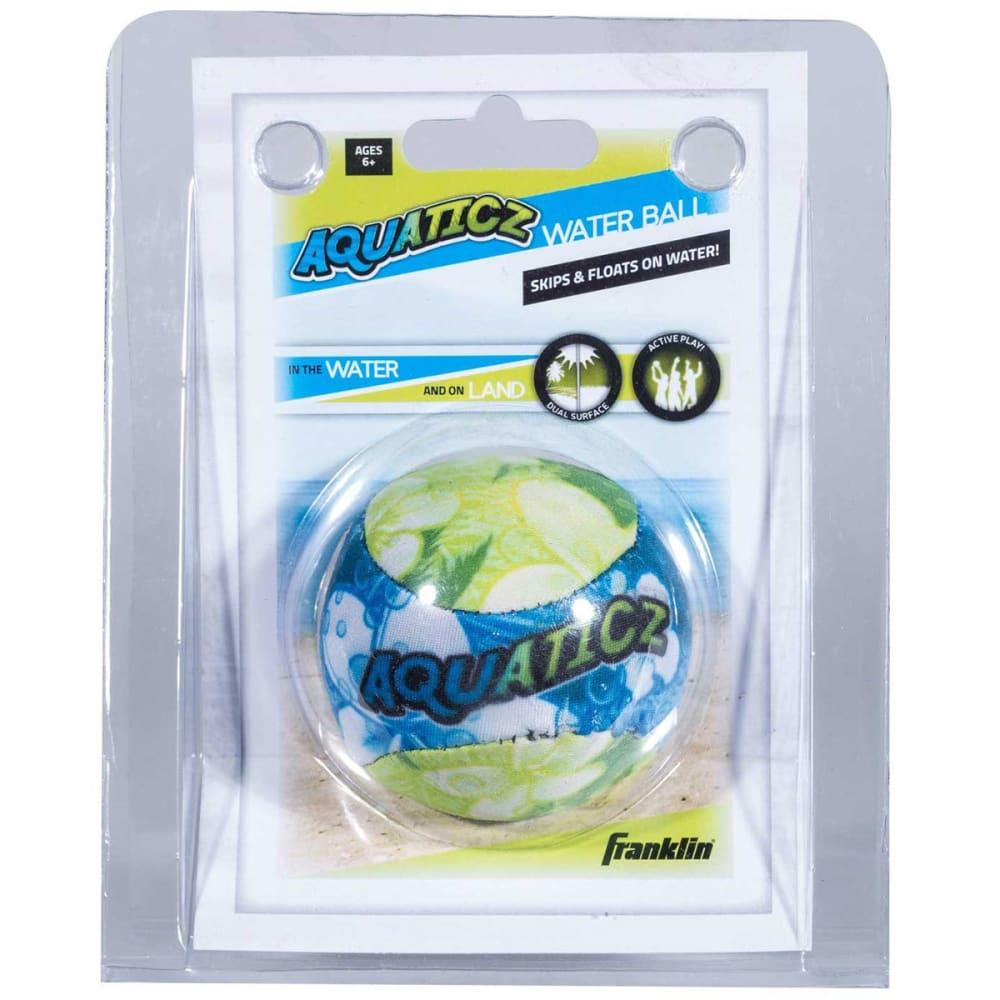FRANKLIN Aquaticz Water Ball - NO COLOR
