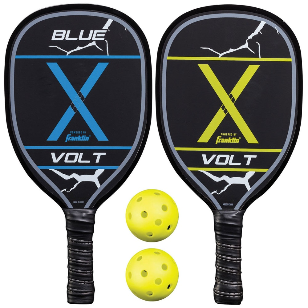 FRANKLIN Pickleball Pro Paddle and Ball Set - NO COLOR