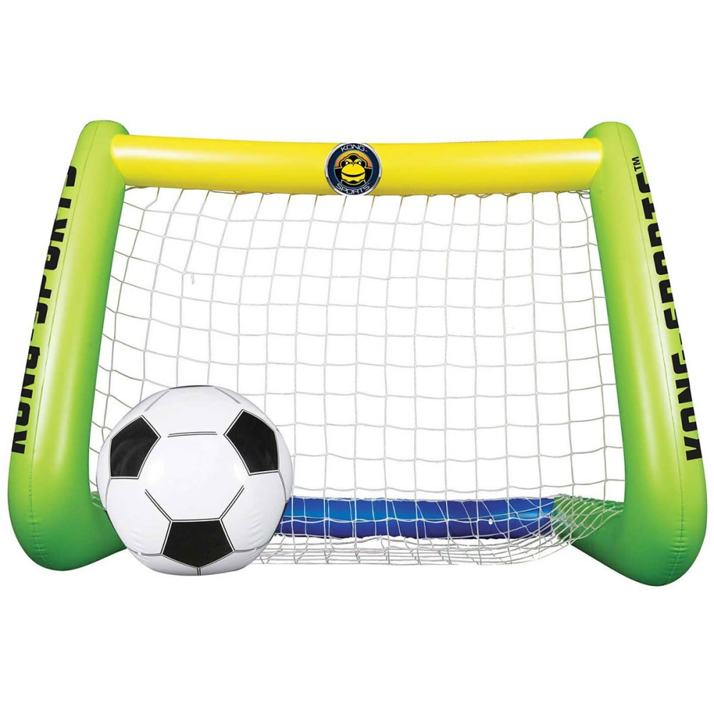 FRANKLIN Kong Sports Soccer Set - NO COLOR