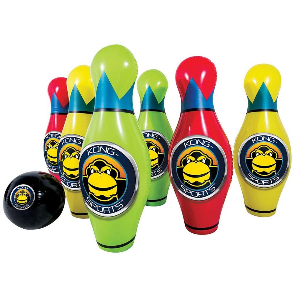 FRANKLIN Kong-Air® Bowling Set - NO COLOR
