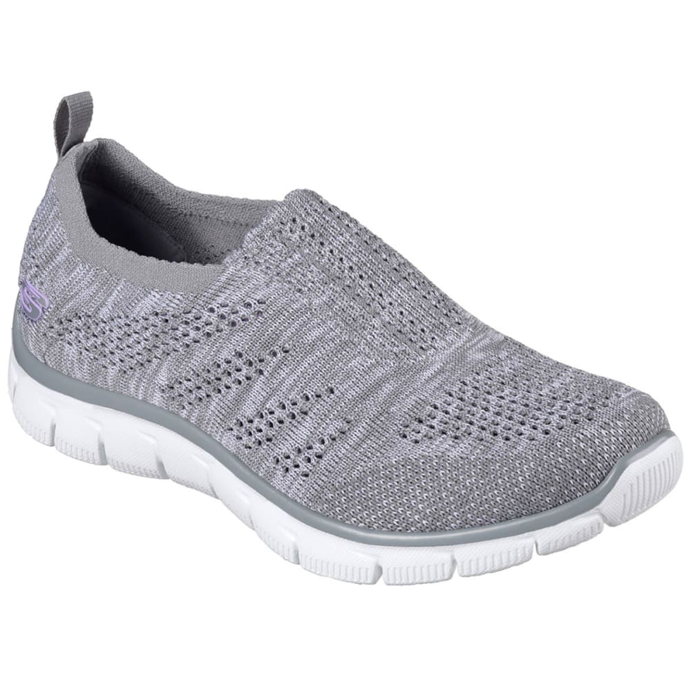 SKECHERS Women's Empire- Inside Look Shoes 6
