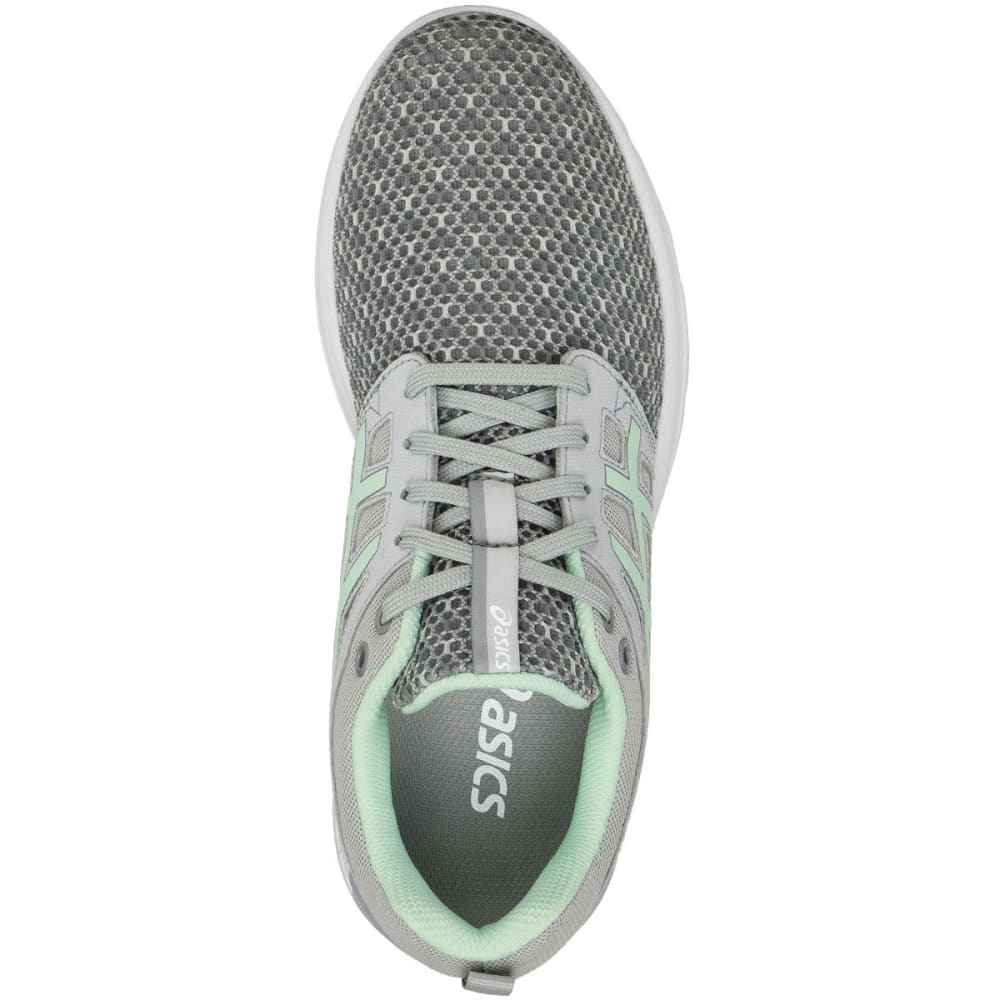 ASICS Women's GEL-Torrance Running Shoes, Aluminum Grey - ALUM/BAY/MID GRAY