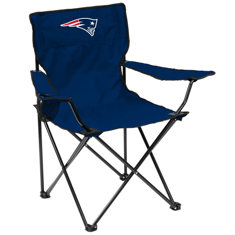 NEW ENGLAND PATRIOTS Quad Chair - NAVY