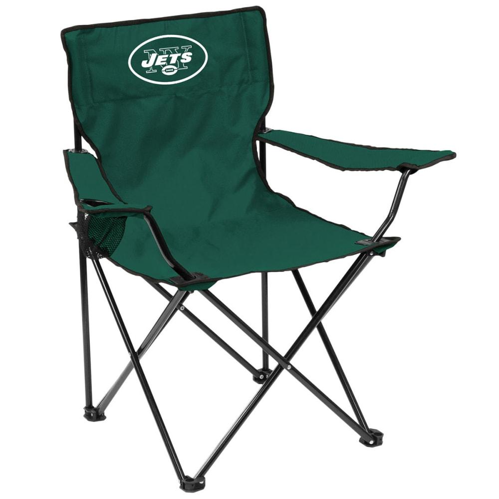NEW YORK JETS Quad Chair - GREEN