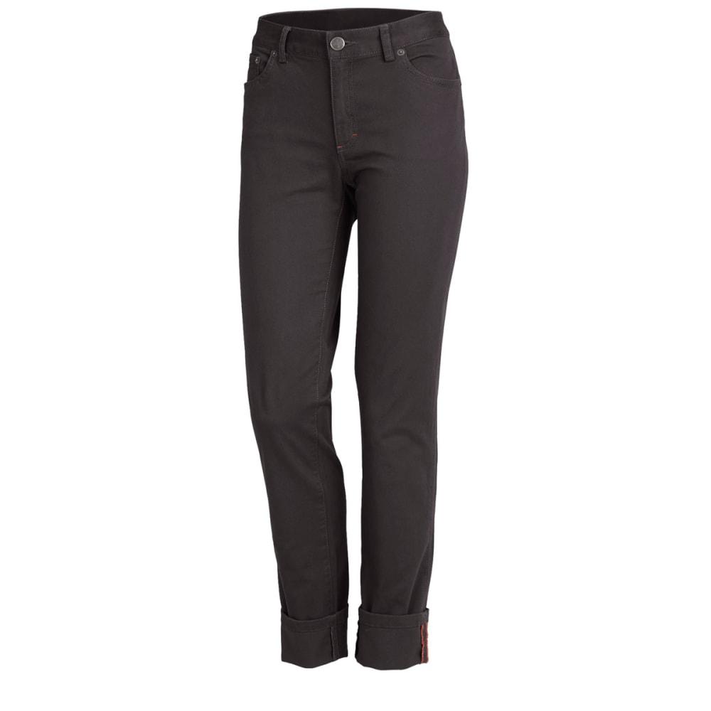 EMS® Women's Donna Stretch Twill Pants - PHANTOM