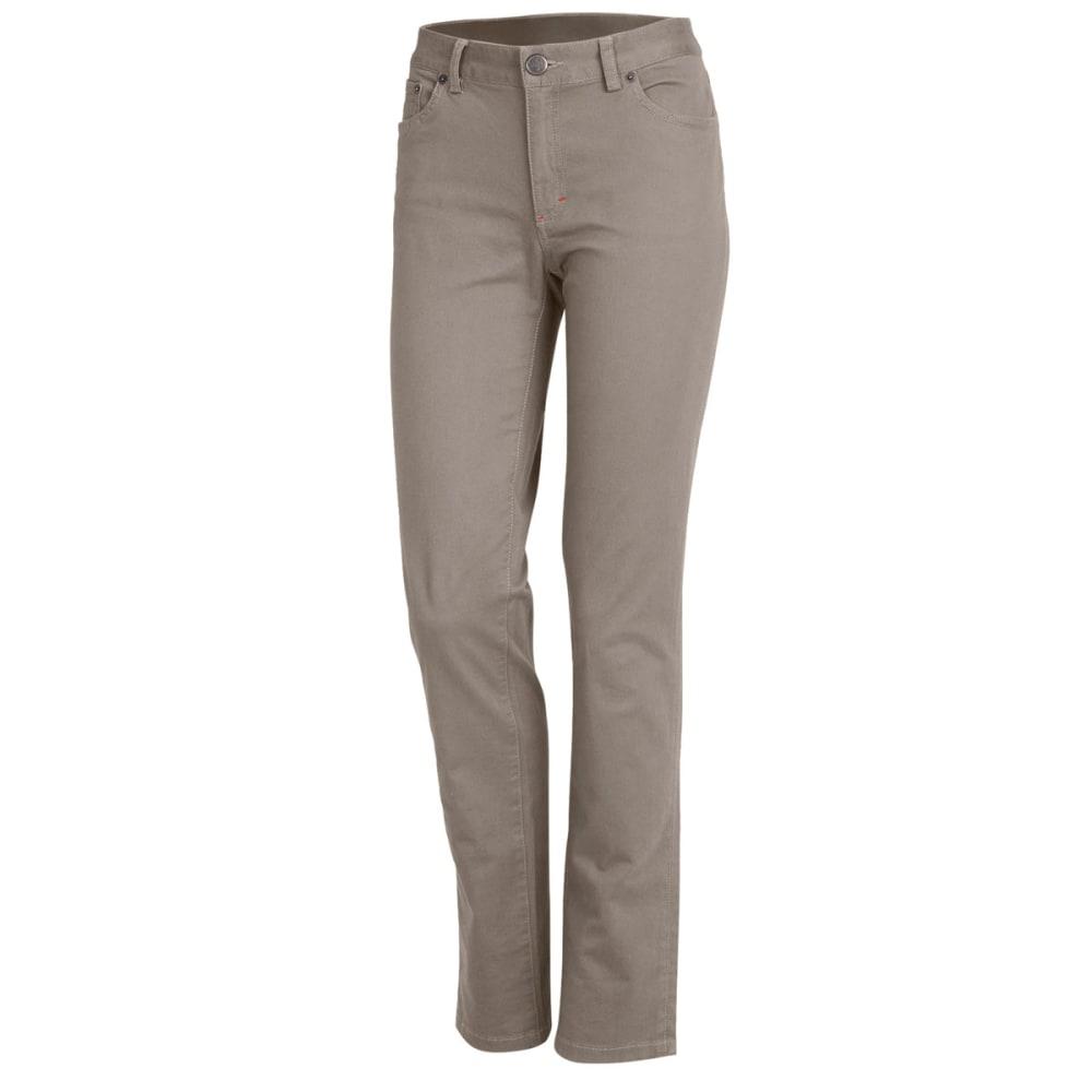 EMS Women's Donna Stretch Twill Pants 0