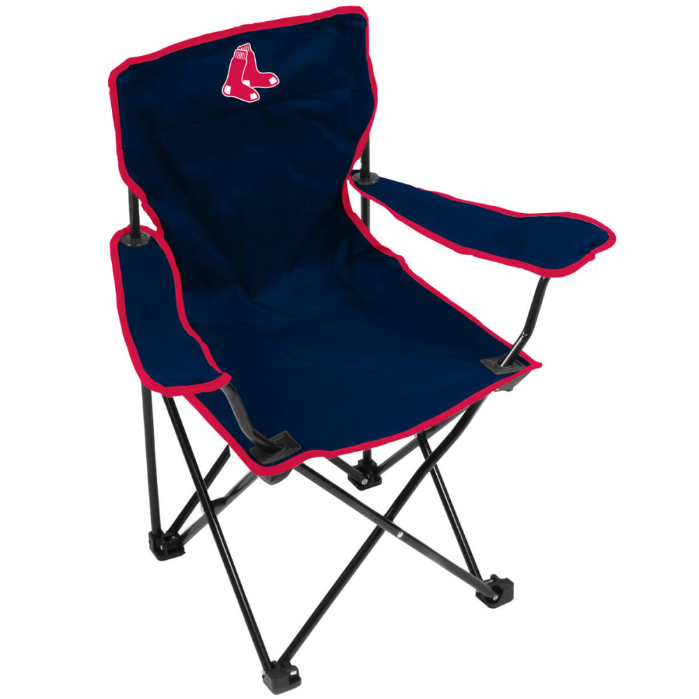BOSTON RED SOX Youth Chair - NAVY