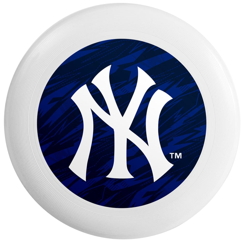 NEW YORK YANKEES High-End Flying Disc NO SIZE