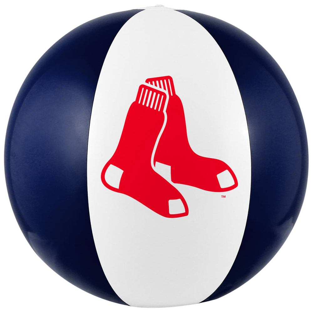 BOSTON RED SOX Beach Ball - BLUE