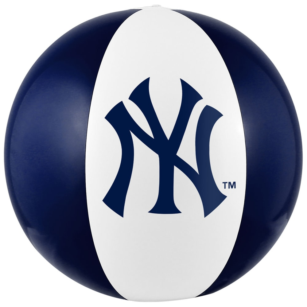 NEW YORK YANKEES Beach Ball - BLUE