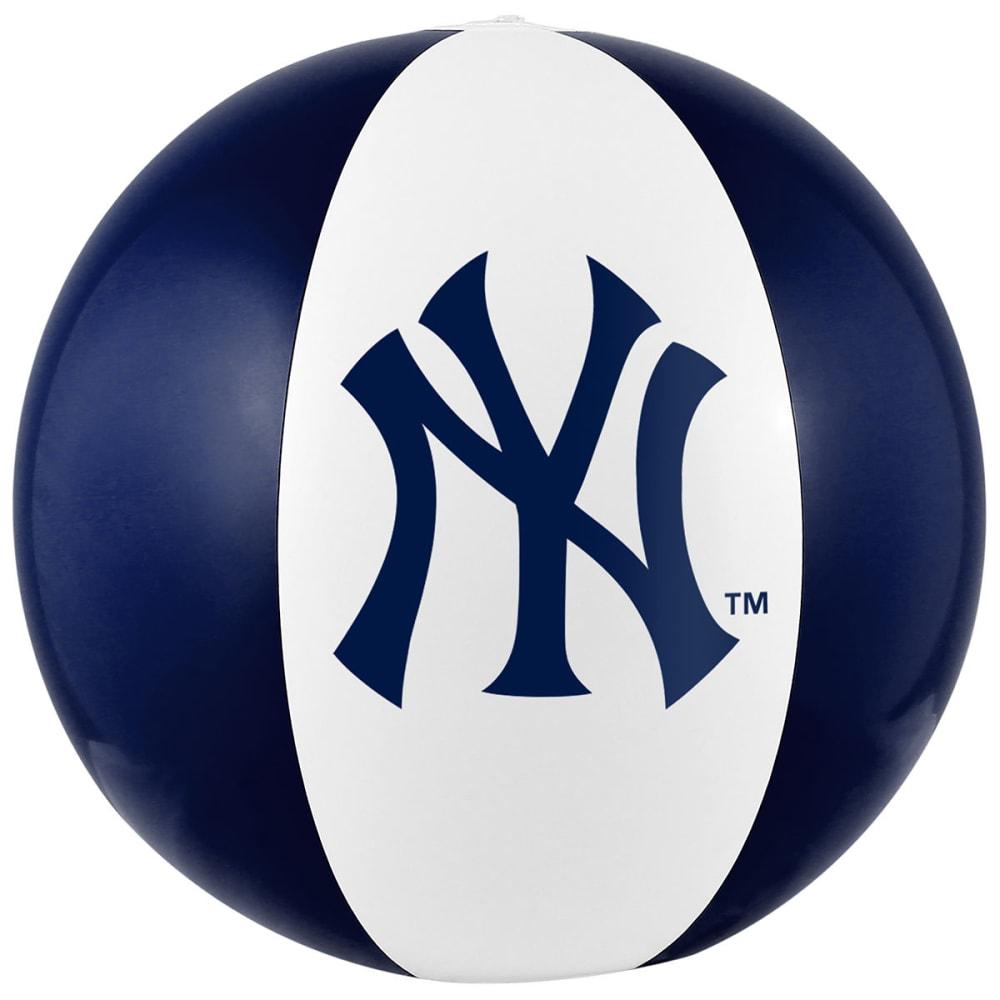 NEW YORK YANKEES Beach Ball - BLUE