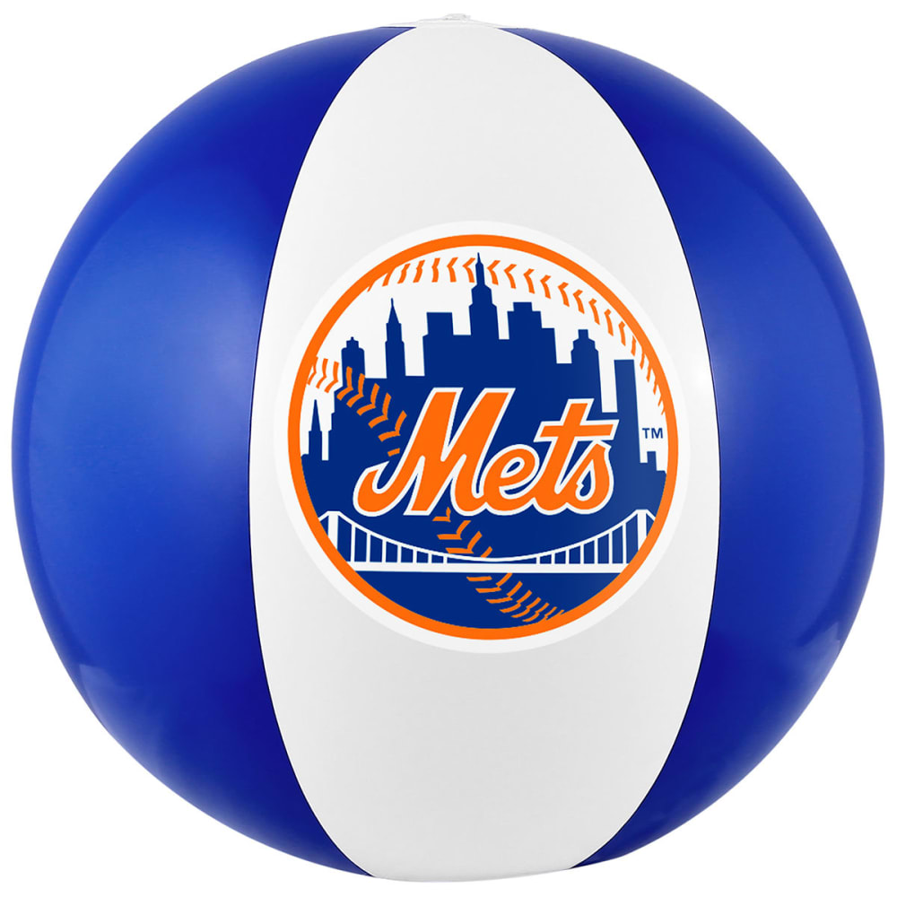 NEW YORK METS Beach Ball - BLUE