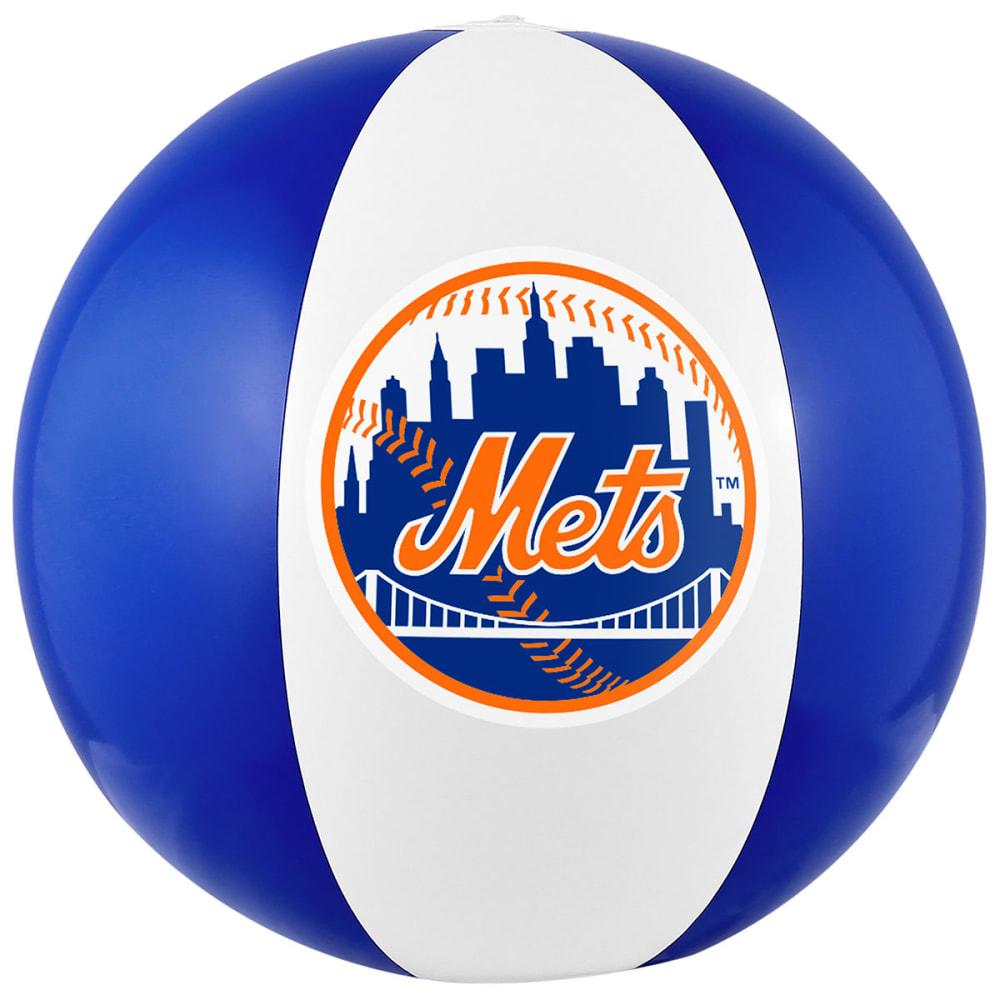 NEW YORK METS Beach Ball - BLUE