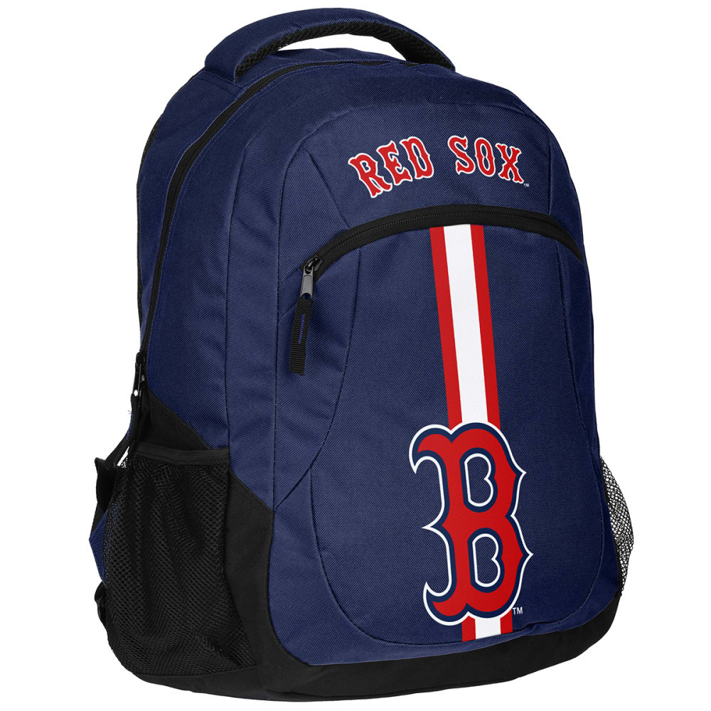 BOSTON RED SOX Action Backpack - NAVY