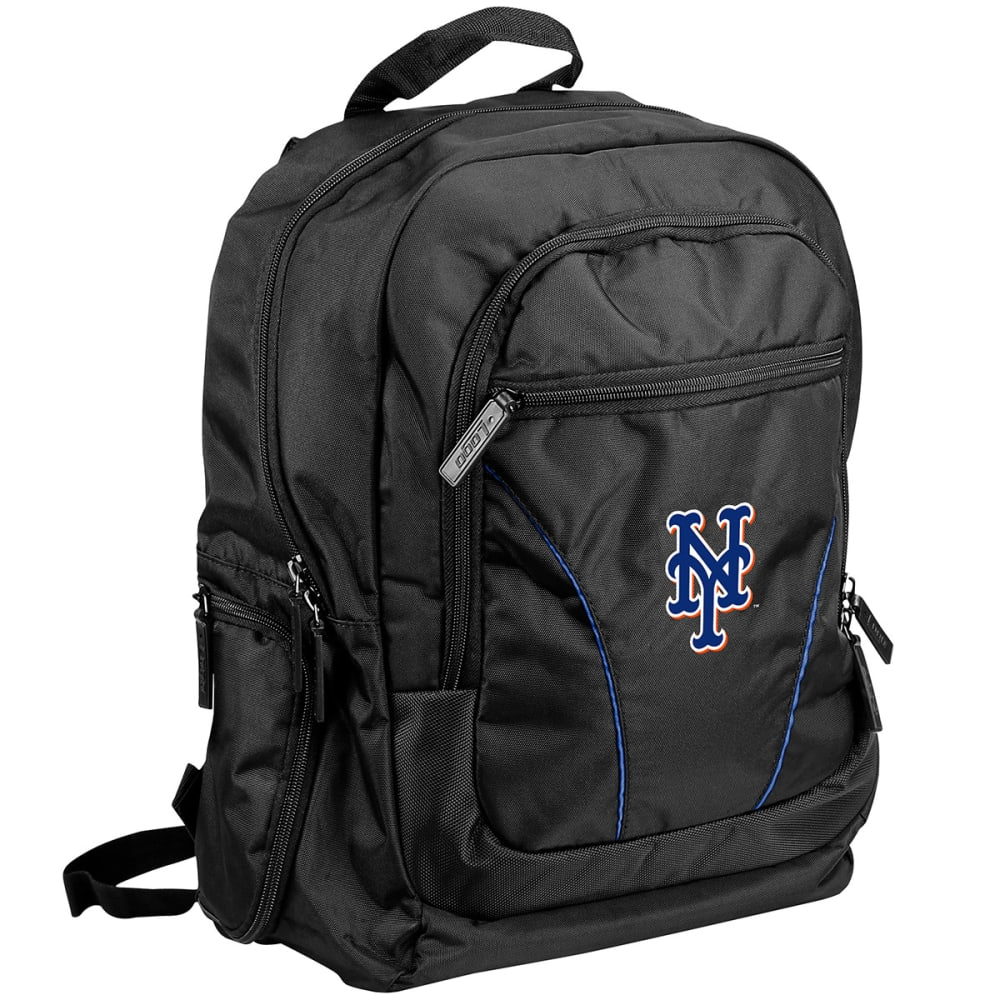 NEW YORK METS Stealth Backpack - BLACK