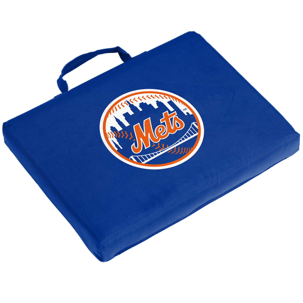 NEW YORK METS Bleacher Cushion - BLUE