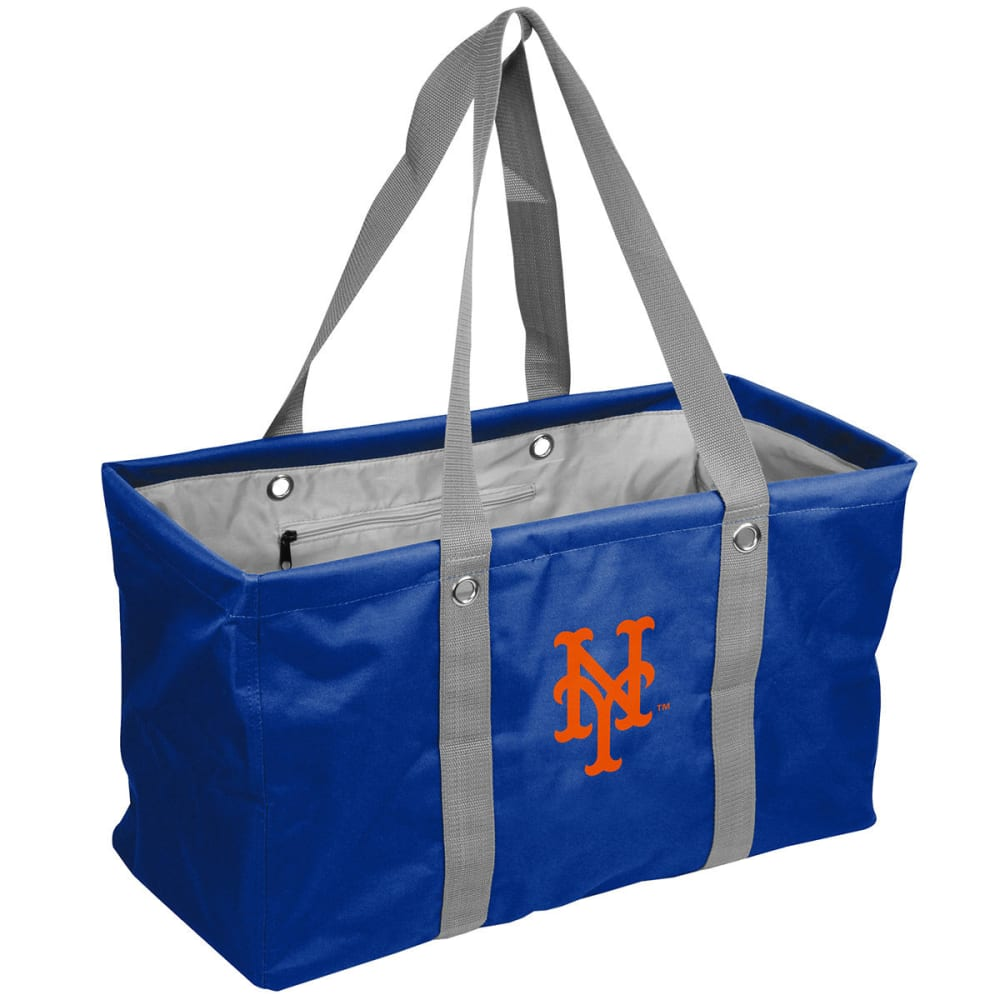 NEW YORK METS Picnic Caddy Tote - BLUE