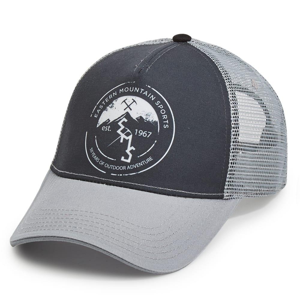 Ems(R) Est. 1967 Trucker Hat  - Black, ONESIZE