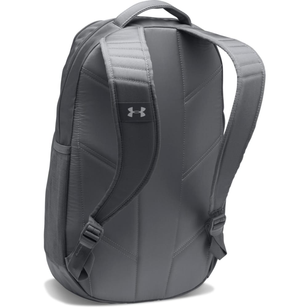 UNDER ARMOUR UA Hustle 3.0 Backpack - GRAPHITE 040