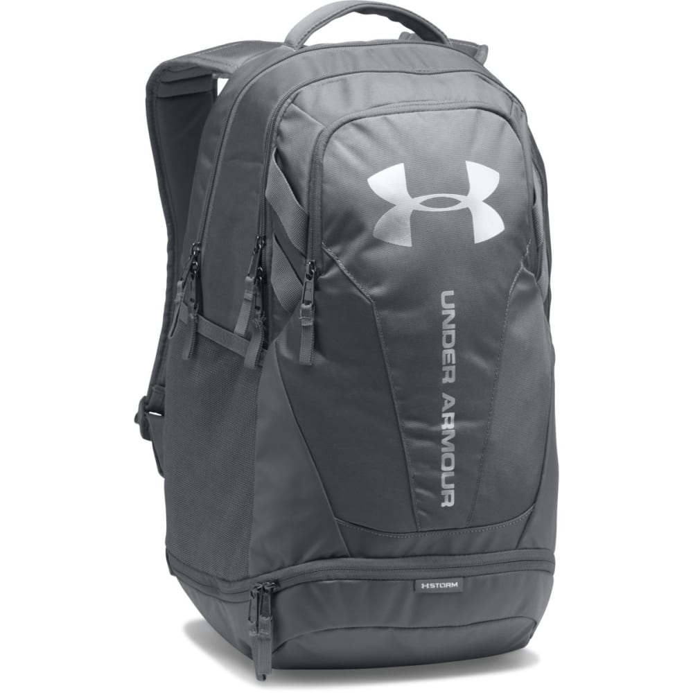 UNDER ARMOUR UA Hustle 3.0 Backpack ONE SIZE