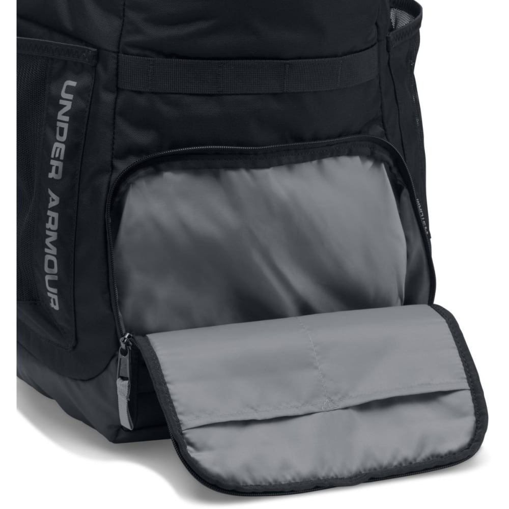 UNDER ARMOUR UA Undeniable 3.0 Backpack - BLACK-001
