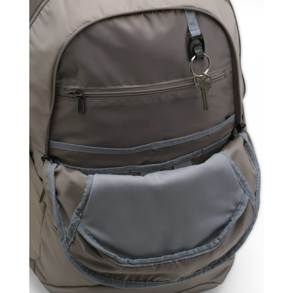 UNDER ARMOUR UA Hudson Backpack - STONELEIGH TAUPE-200