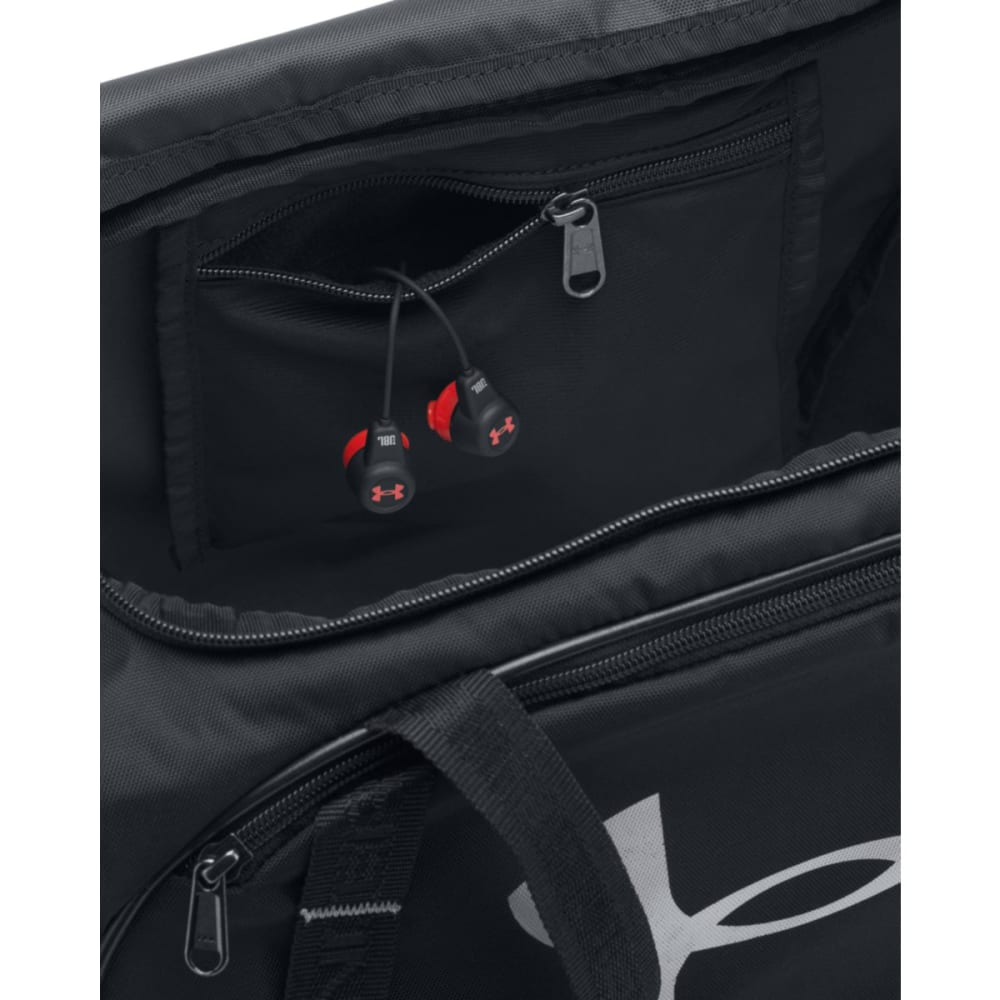 UNDER ARMOUR Undeniable Duffle Bag 3.0 XS - BLACK-001