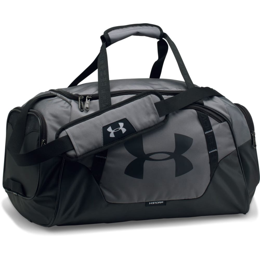 UNDER ARMOUR Undeniable Duffle Bag 3.0 XS - GRAPHITE-040