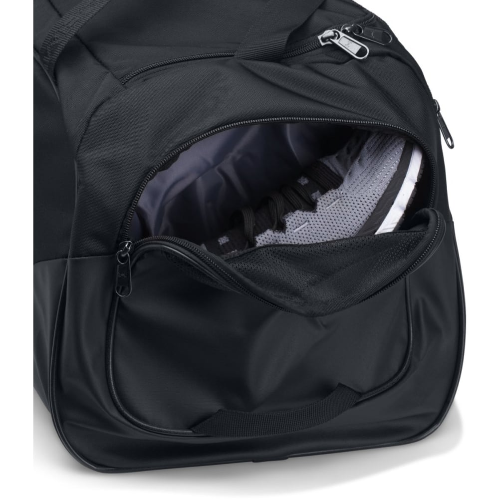 UNDER ARMOUR UA Undeniable 3.0 Duffle Bag, Small - BLACK-001