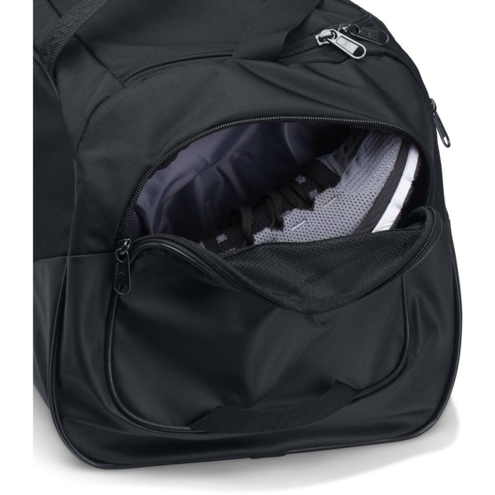 UNDER ARMOUR UA Undeniable 3.0 Duffle Bag, Small - BLACK-001