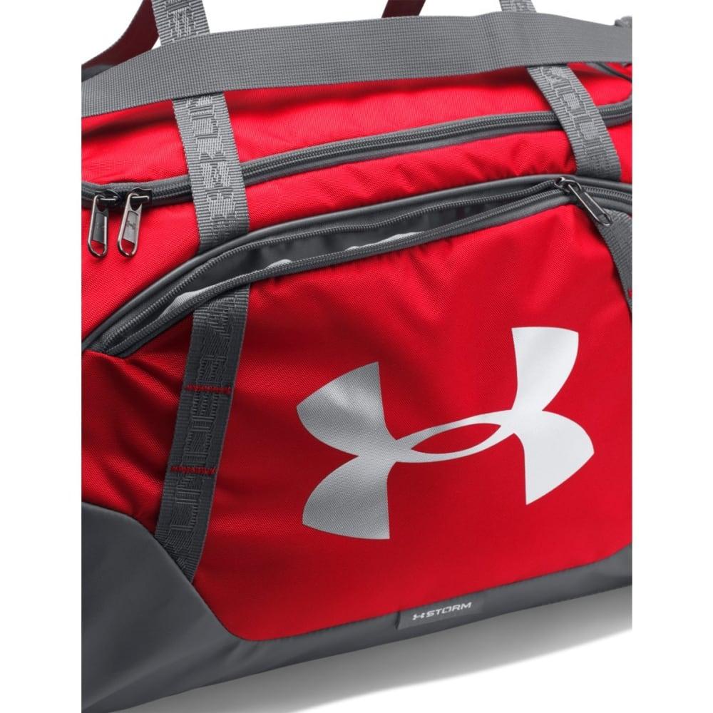 UNDER ARMOUR UA Undeniable 3.0 Duffle Bag, Medium - RED-600