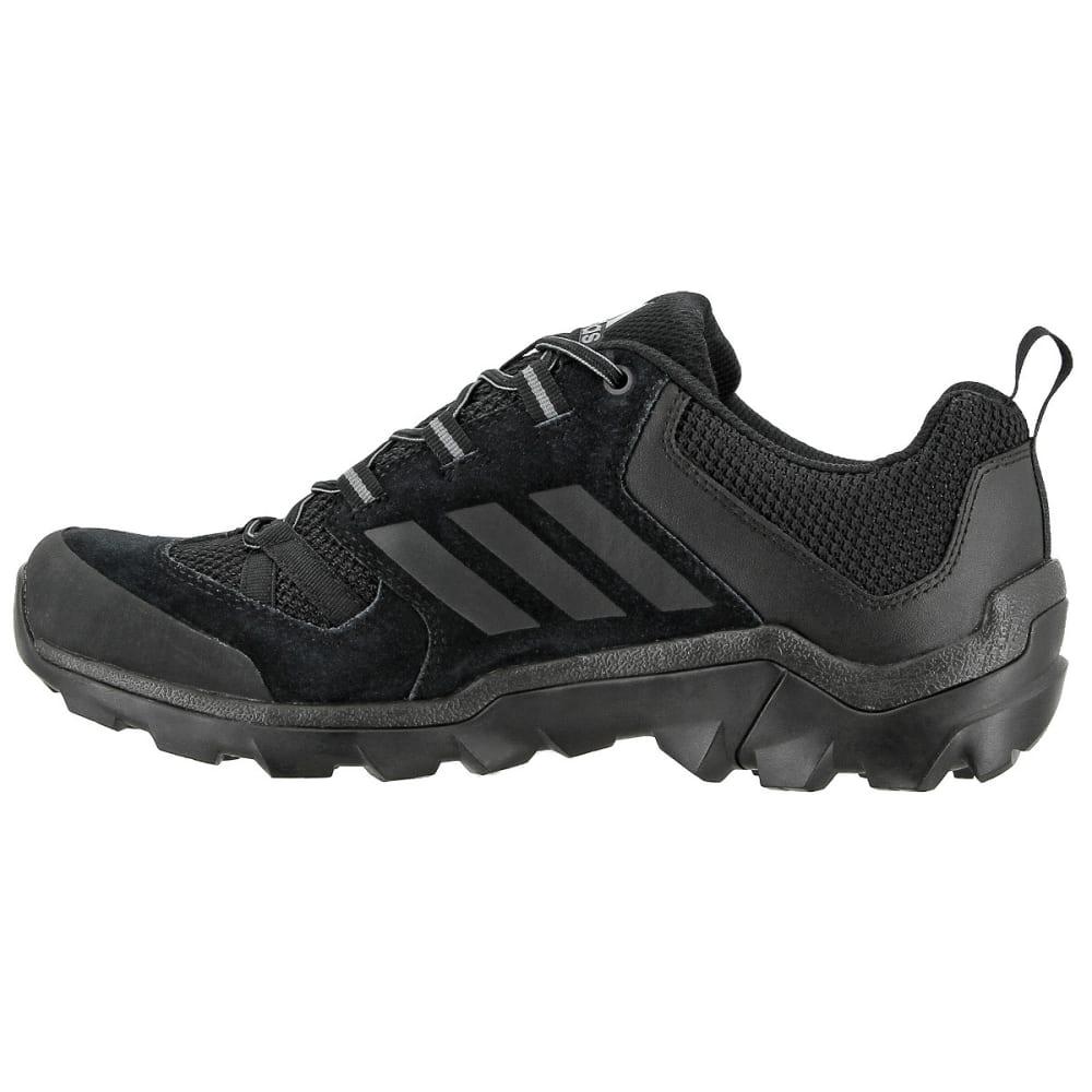 ADIDAS Men's Caprock Hiking Boots - BLACK/GRANITE/ N MET