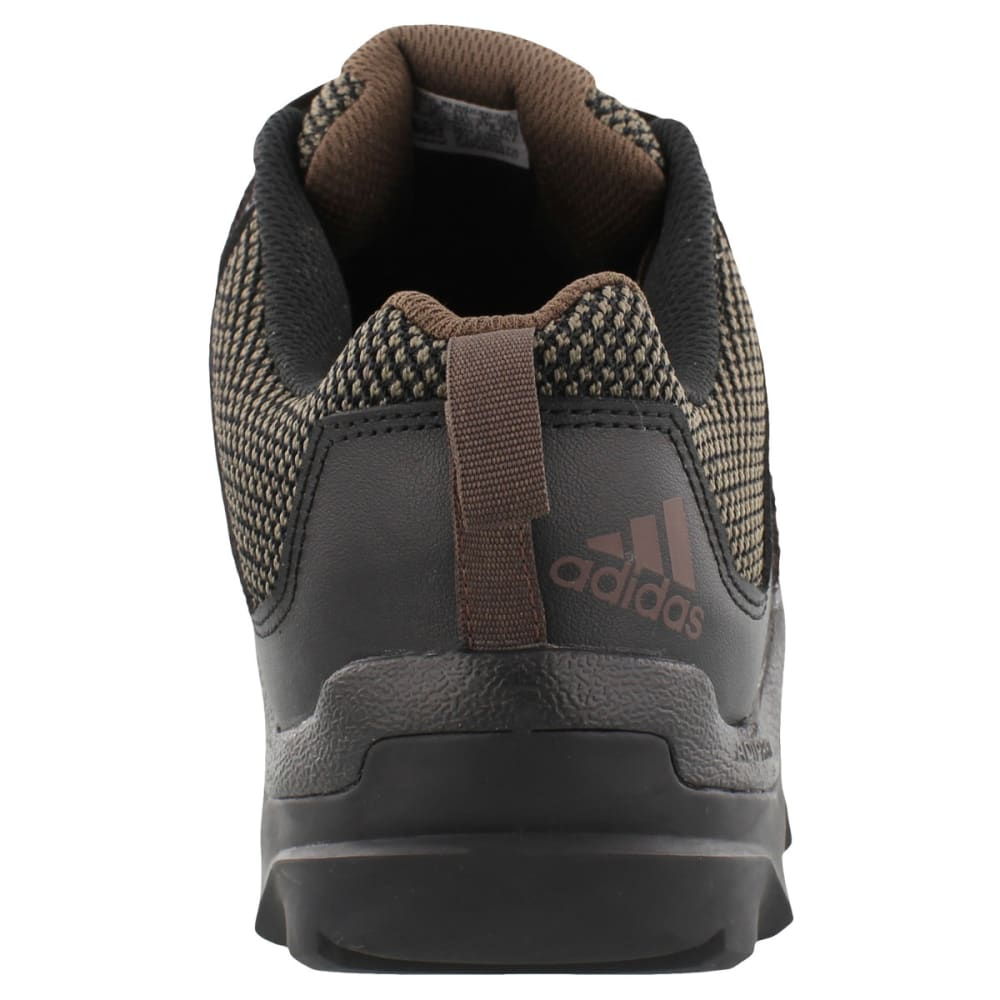 ADIDAS Men's Caprock Hiking Shoes, Brown - C BROWN/N BROWN/BLK