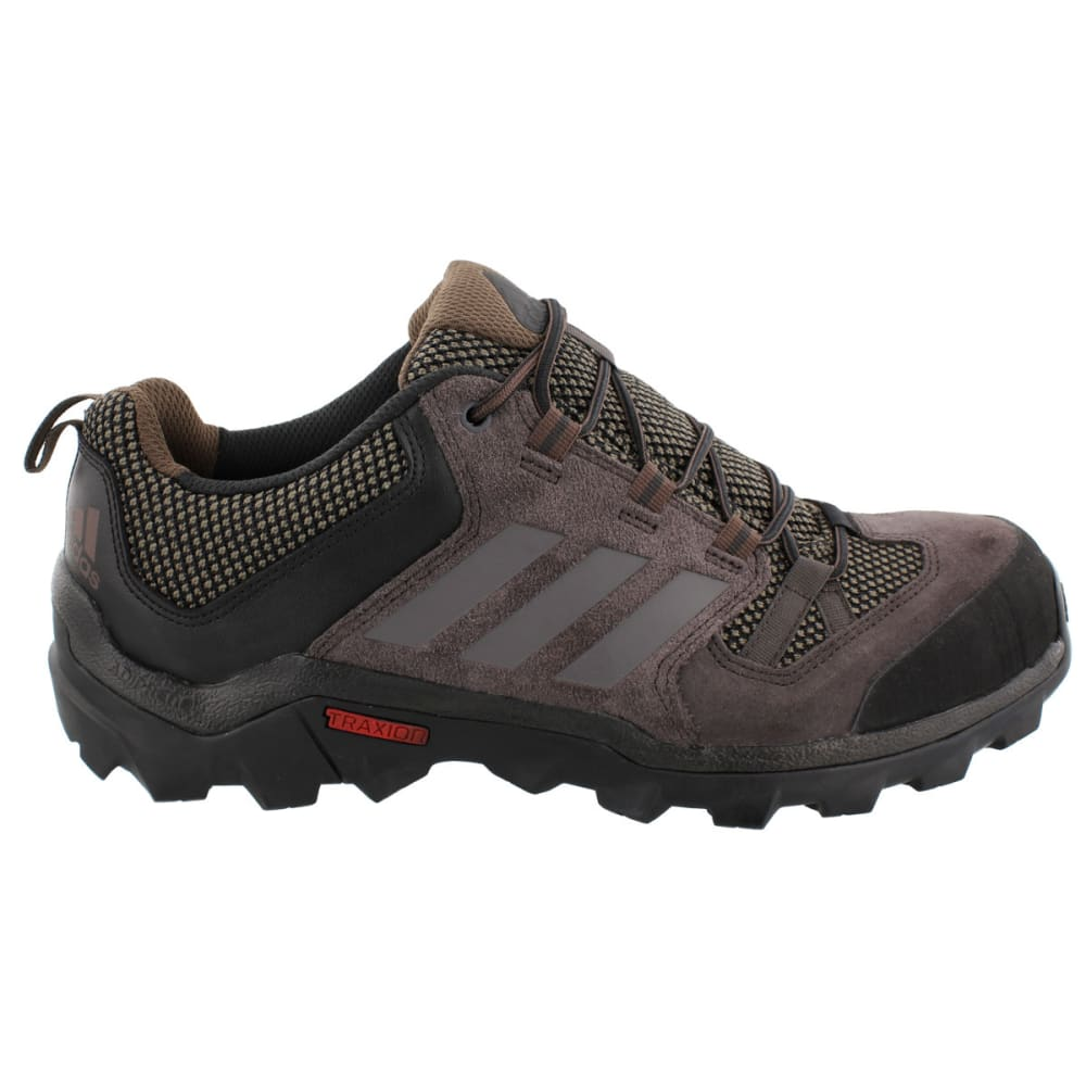 Adidas Men's Caprock Hiking Shoes, Brown