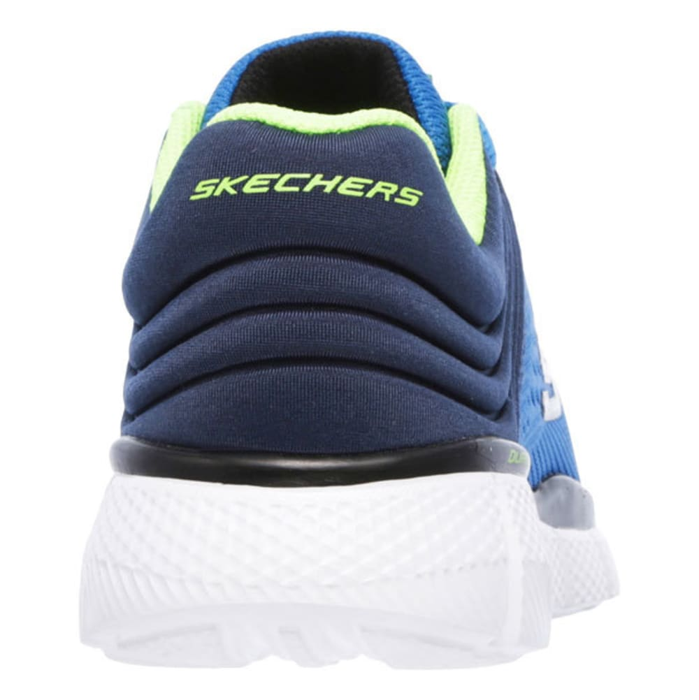 SKECHERS Boys' Equalizer 2.0 - Post Season Training Shoes, Royal Blue - ROYAL BLUE