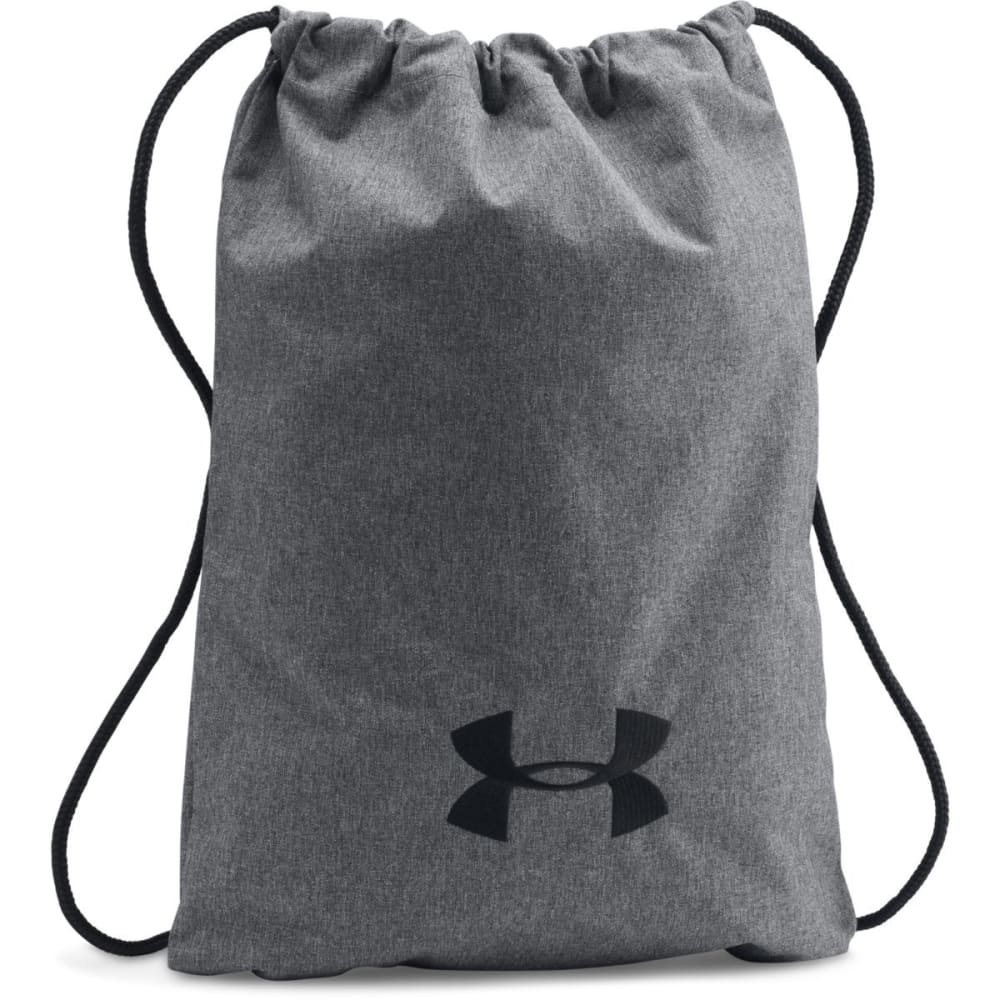 UNDER ARMOUR Ozsee Elevated Sackpack - GRAPHITE-040