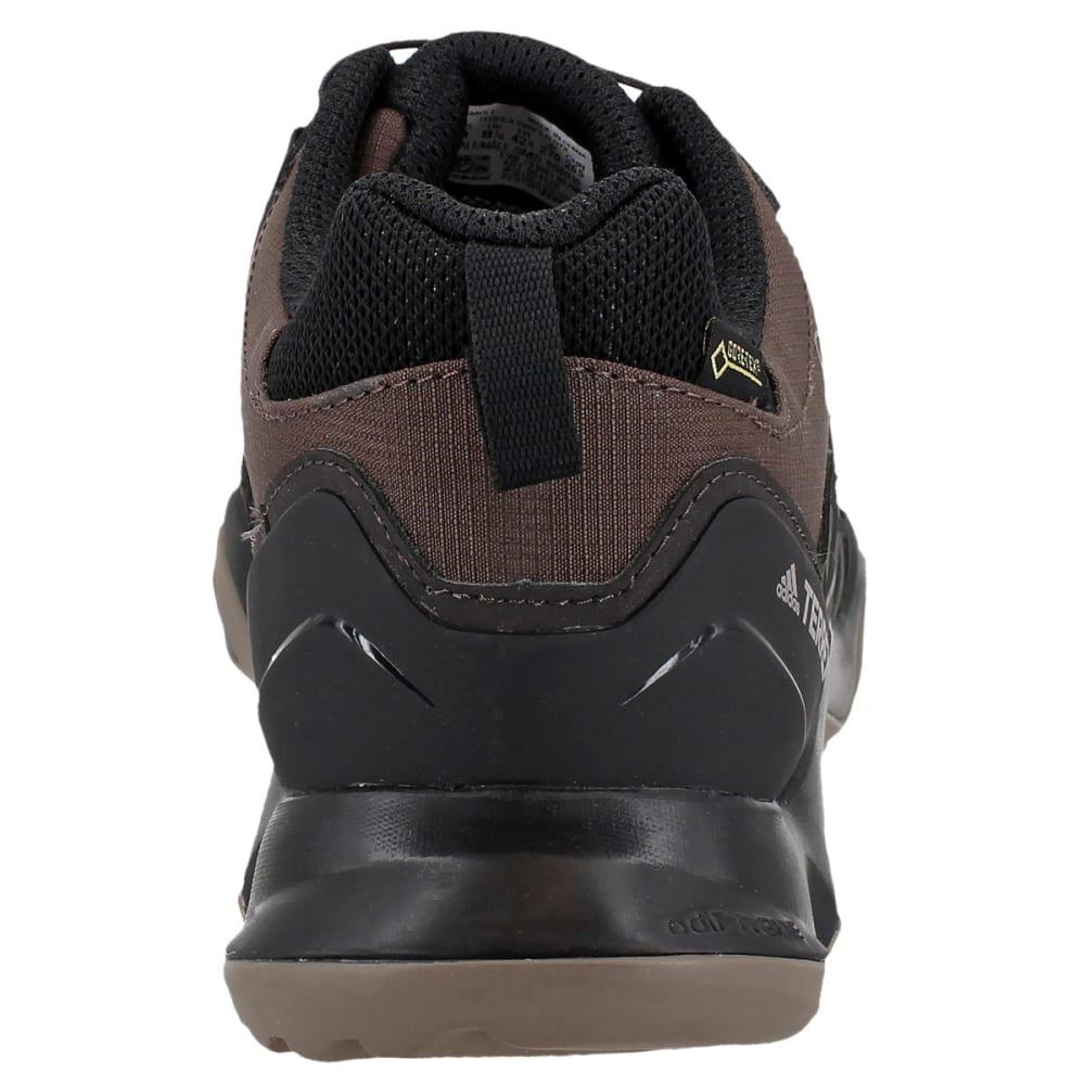 ADIDAS Men's Terrex Swift R GTX Outdoor Shoes, Brown - BROWN/BLACK/BROWN