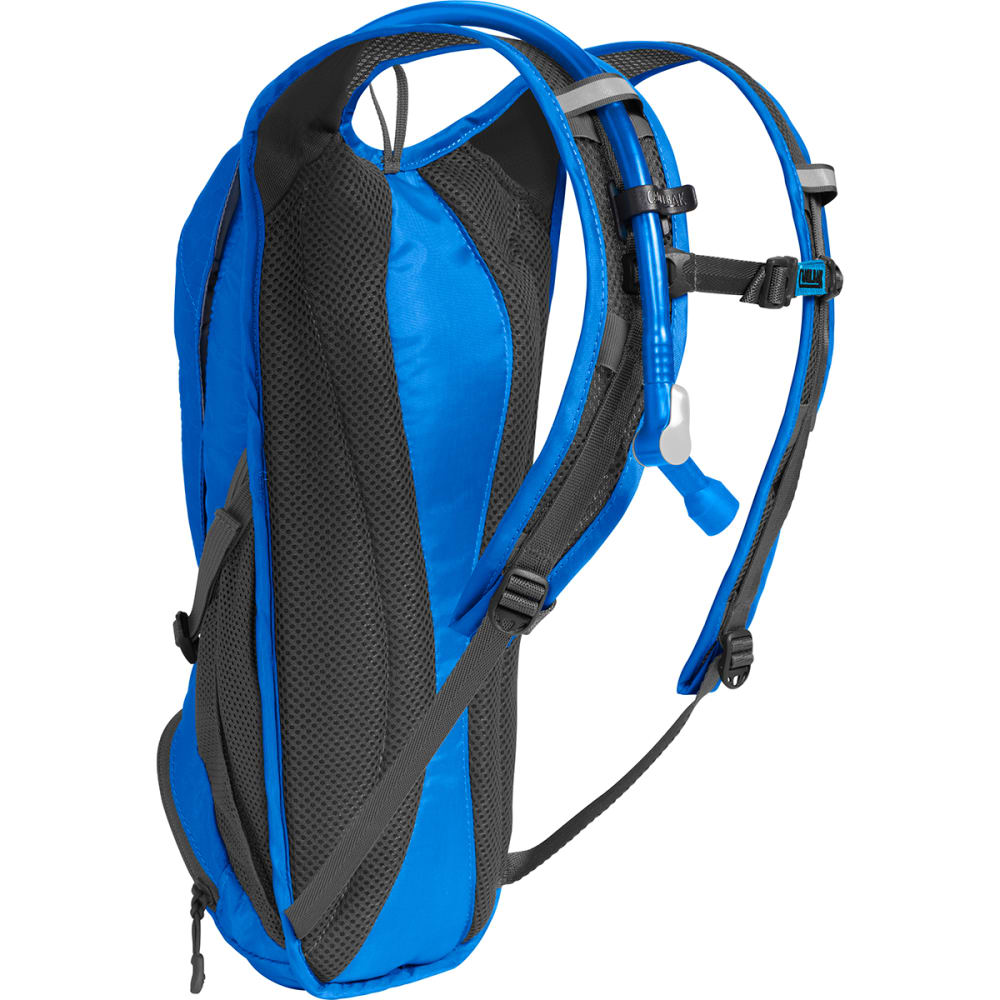 CAMELBAK Rogue Hydration Pack - CARVE BLUE/BLACK