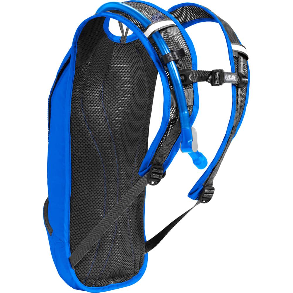 CAMELBAK Classic Hydration Pack - CARVE BLUE/BLACK