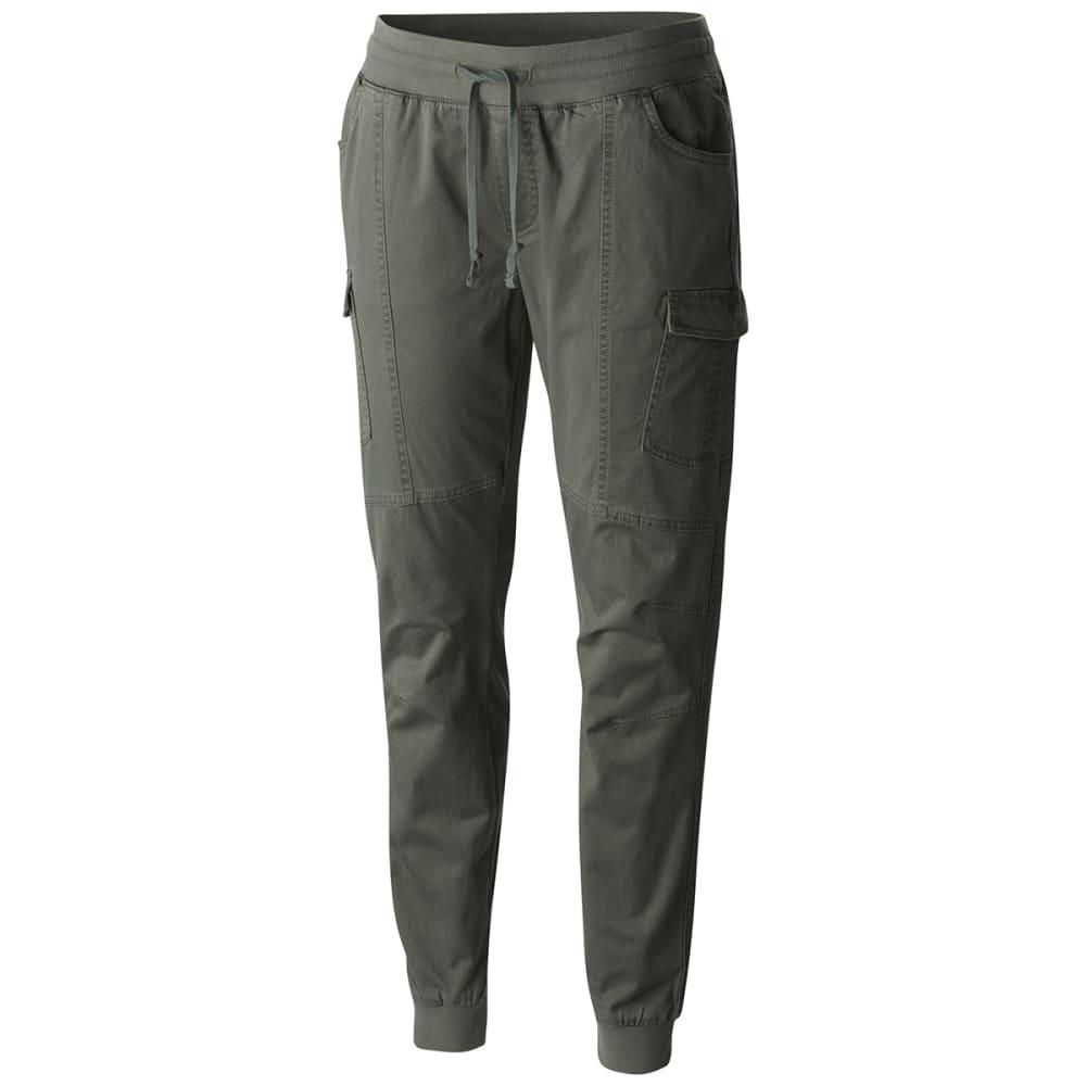 COLUMBIA Women's Teton Trail II Skinny Cargo Pants XL