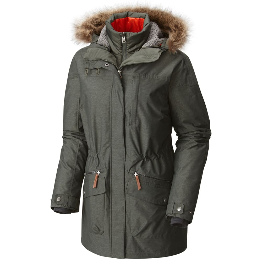 Columbia Women's Carson Pass™ Ic Jacket by Columbia Women's Carson Pass™ Ic Jacket