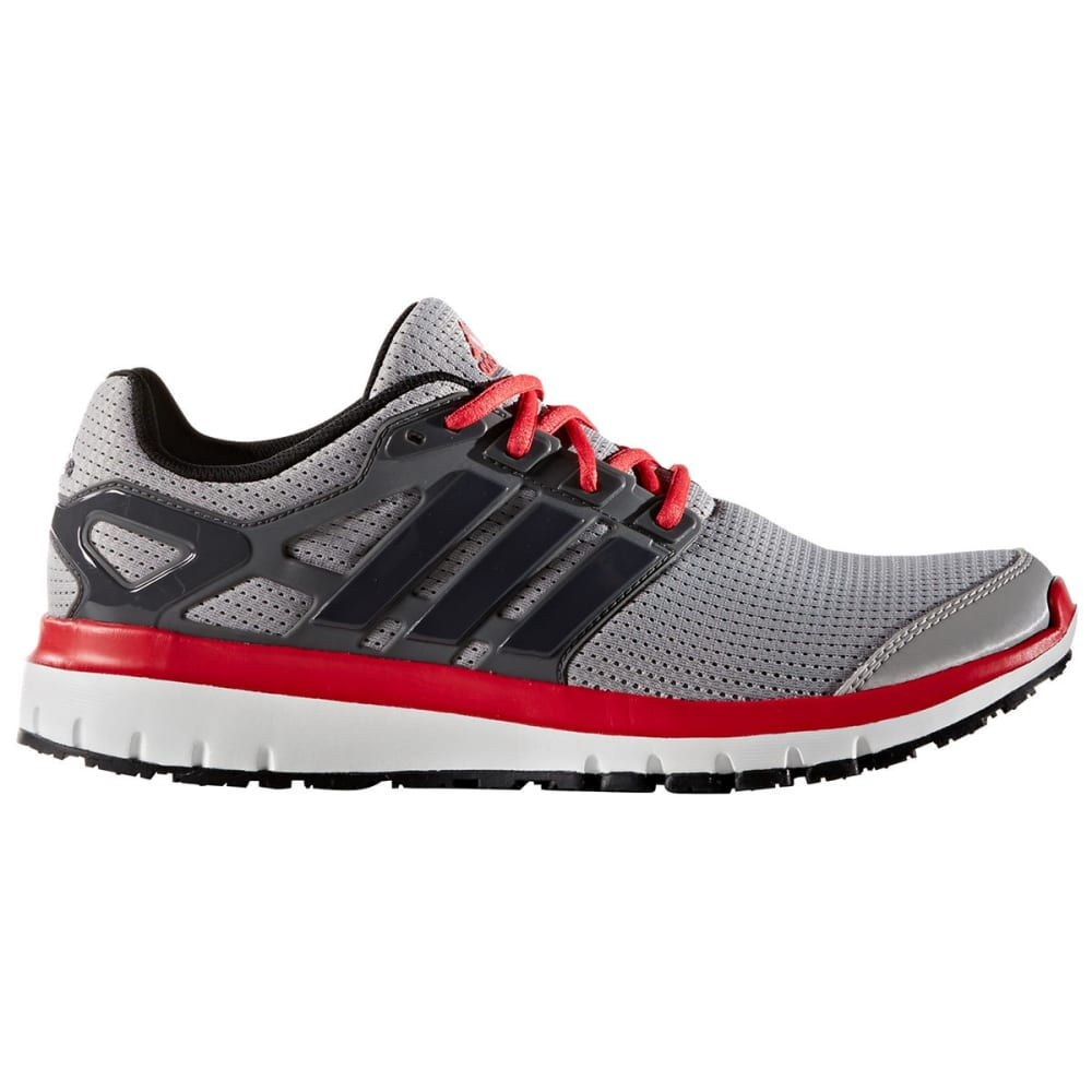 Adidas Men's Energy Cloud Running Shoes - Black, 11