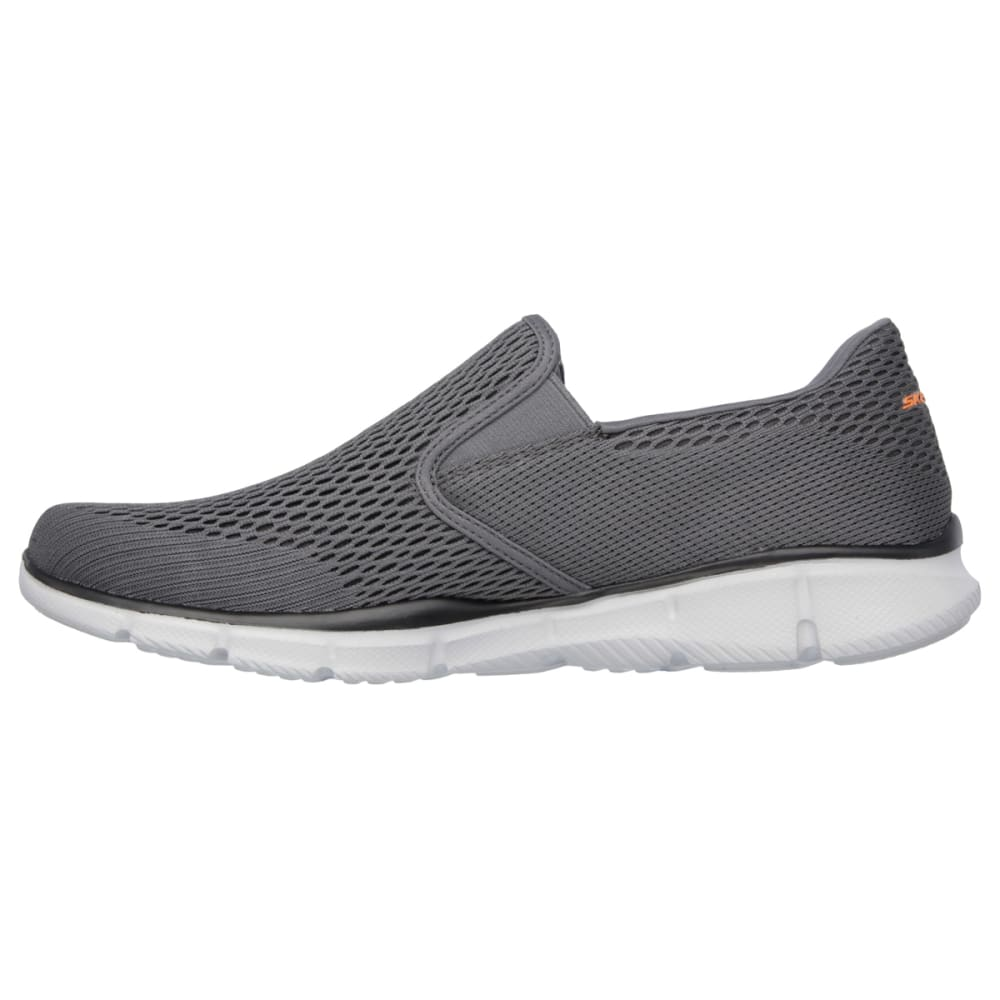 SKECHERS Men's Equalizer - Double Play Shoes - CHARCOAL