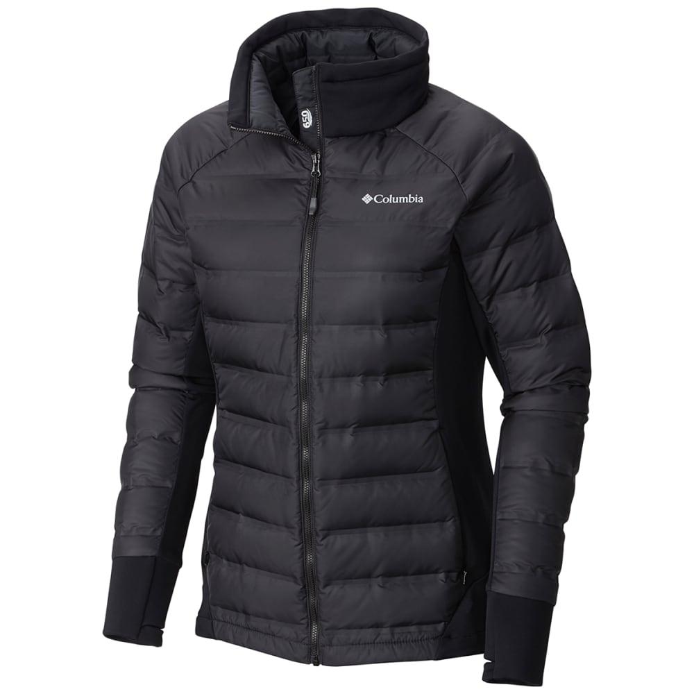 COLUMBIA Women's Lake 22™ Hybrid Jacket - 010-BLACK