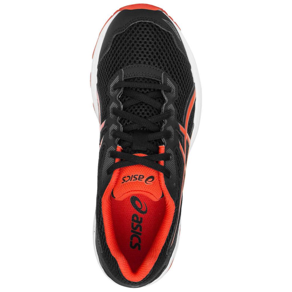 ASICS Grade School Boys' GT-1000 5 GS Running Shoes - BLACK