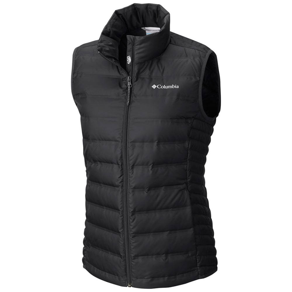 COLUMBIA Women's Lake 22 Vest - 010-BLACK