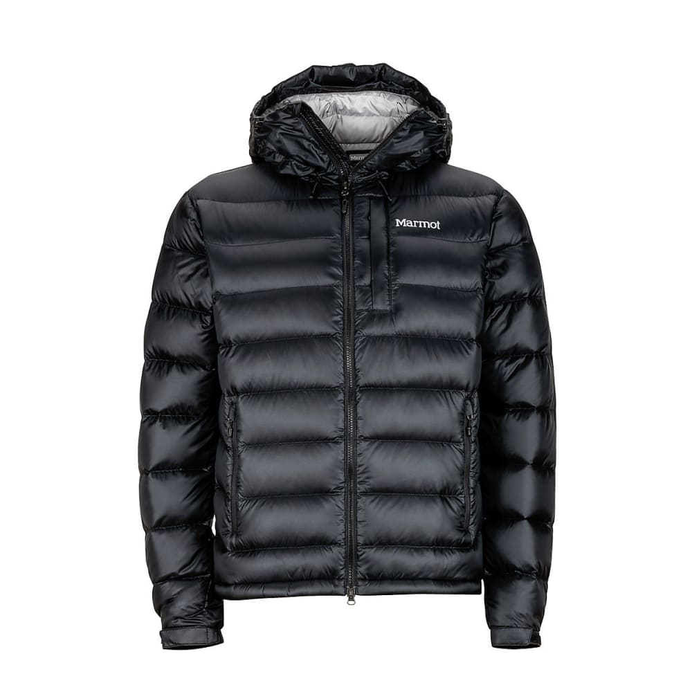 Marmot Men's Ama Dablam Jacket - Black, S