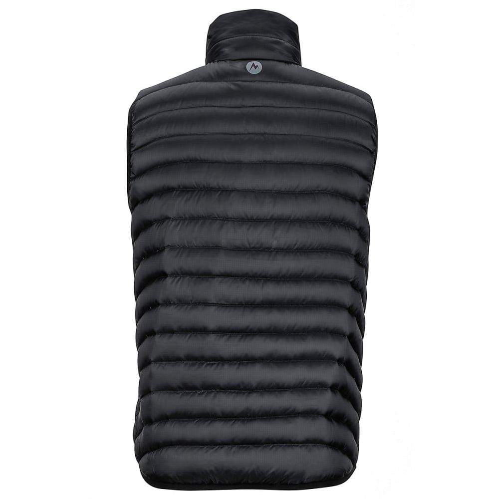 MARMOT Men's Tullus Vest - 001-BLACK
