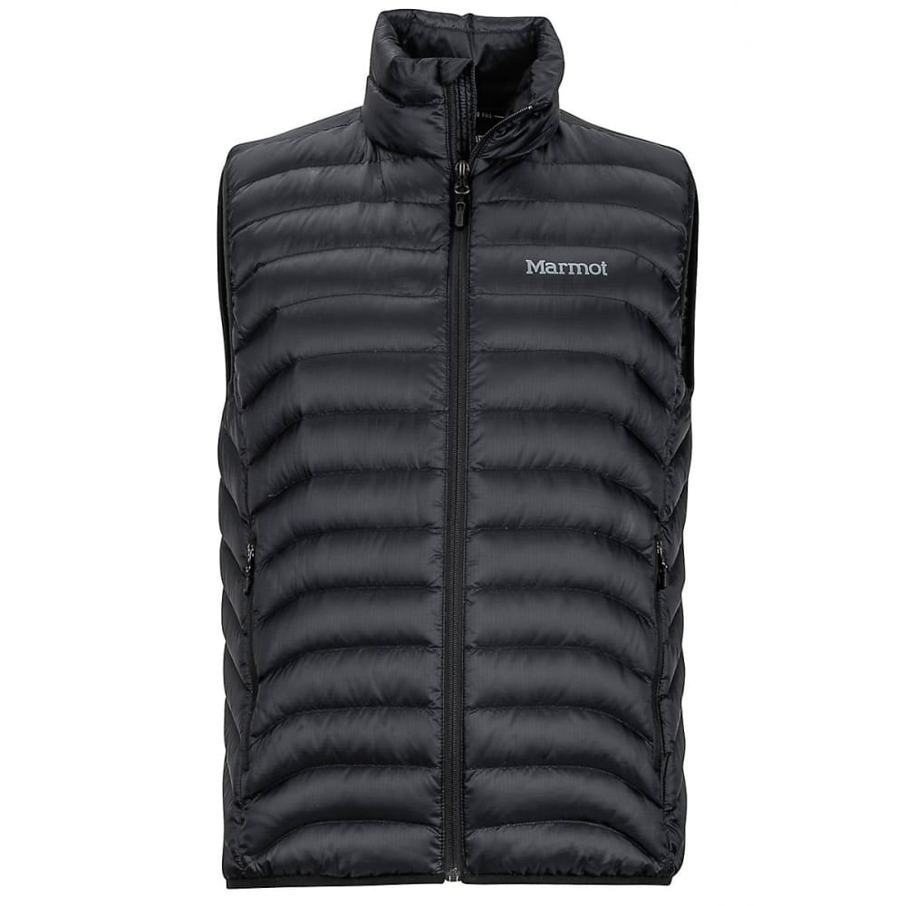 MARMOT Men's Tullus Vest - 001-BLACK